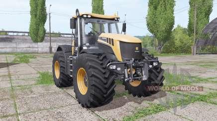 JCB Fastrac 3636 para Farming Simulator 2017
