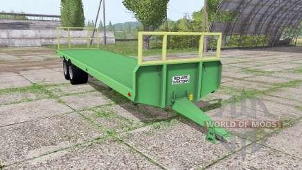 Richard Western BTTA 14-32 v2.0 para Farming Simulator 2017