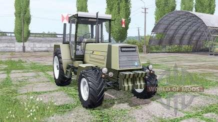 Fortschritt Zt 423-A para Farming Simulator 2017