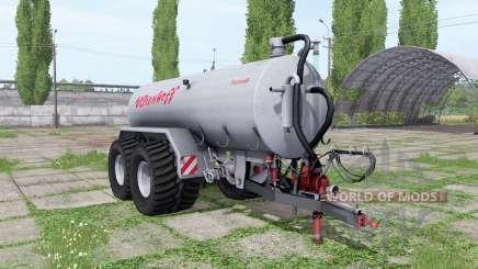 Wienhoff VTW 20200 para Farming Simulator 2017