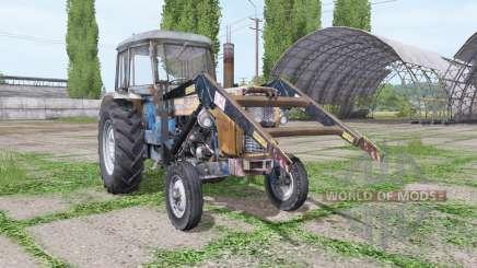 URSUS C-360 old v2.0 para Farming Simulator 2017