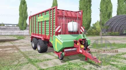 Strautmann Tera-Vitesse CFS 4201 DO para Farming Simulator 2017