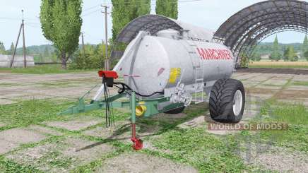 Marchner VFW v1.2 para Farming Simulator 2017