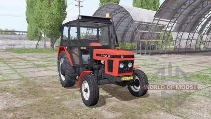 Zetor 6211 para Farming Simulator 2017