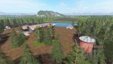 Emsland para Farming Simulator 2017
