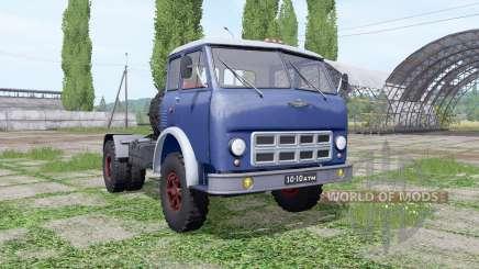 MAZ 504В 1970 para Farming Simulator 2017