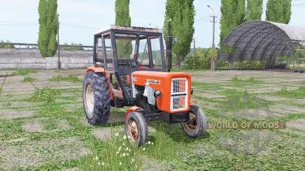 URSUS C-360-3P dynamic hoses para Farming Simulator 2017