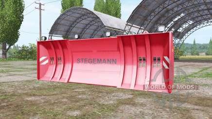 Stegemann STS 270-430 v2.0 para Farming Simulator 2017