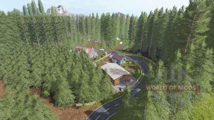 Small Wood v2.0 para Farming Simulator 2017