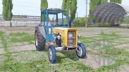 URSUS C-360 movable levers para Farming Simulator 2017