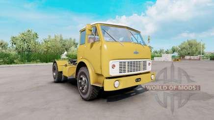 MAZ 504В para Euro Truck Simulator 2