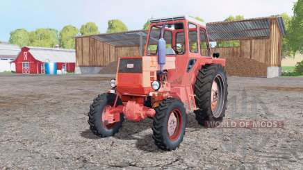 LTZ 4x4 55 para Farming Simulator 2015