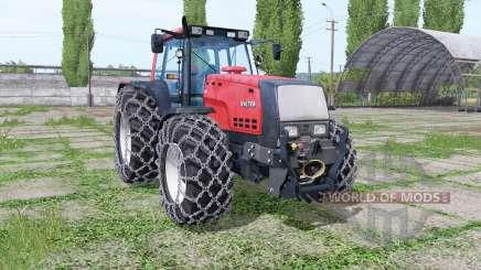 Valtra 8150 para Farming Simulator 2017