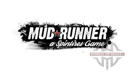SpinTiresMod v1.7.8 para MudRunner