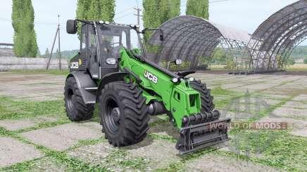 JCB TM320S Euro para Farming Simulator 2017