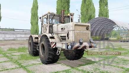 Kirovets K-701 de edad para Farming Simulator 2017