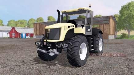 JCB Fastrac 8250 para Farming Simulator 2015