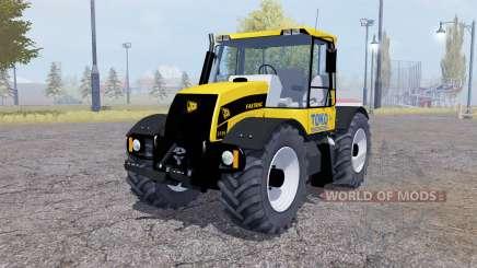 JCB Fastrac 3185 TOKO para Farming Simulator 2013