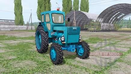 T-40АМ 4x4 para Farming Simulator 2017