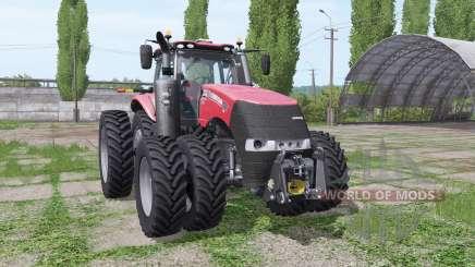 Case IH Magnum 280 CVX v2.0 para Farming Simulator 2017