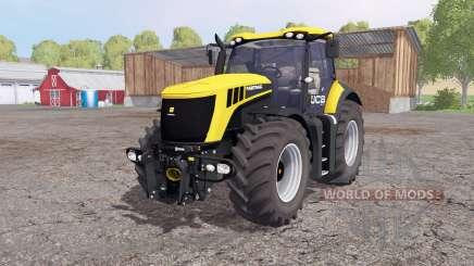 JCB Fastrac 8310 weight para Farming Simulator 2015