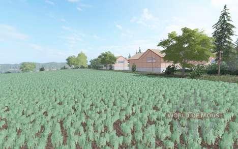 Belgique Profonde para Farming Simulator 2017