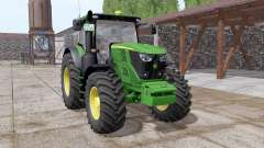 John Deere 6175R more parts para Farming Simulator 2017