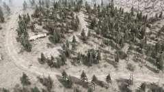 Log Falls