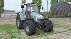 Massey Ferguson 5613 Dyna-4 v1.1 para Farming Simulator 2017