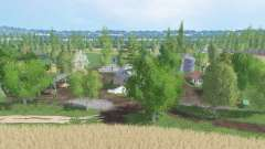 Bobry Wielkie v1.4 para Farming Simulator 2015