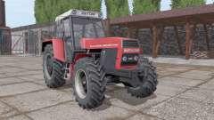 Zetor 16145 v2.0 para Farming Simulator 2017