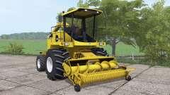 New Holland FX30