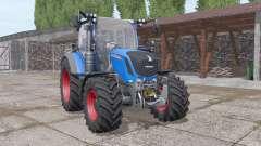 Fendt 310 Vario pack para Farming Simulator 2017