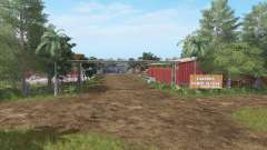 Fazenda Campo Alegre v2.0 para Farming Simulator 2017