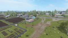 Kurai v1.4.2 para Farming Simulator 2017