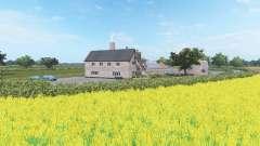 Eng Agri Farms para Farming Simulator 2017