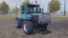 T-150K-09-25 4x4 para Farming Simulator 2013