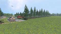 Papenburg forever v2.0 para Farming Simulator 2015