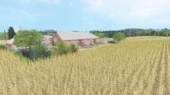 Nieciekawa v4.2.1 para Farming Simulator 2015