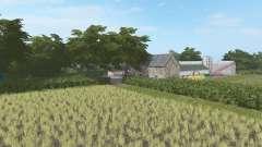 Park House Farm para Farming Simulator 2017