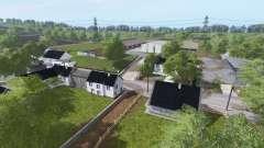 Belgique Profonde v1.2 para Farming Simulator 2017