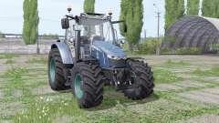 Massey Ferguson 5610 Dyna-4 animation parts v4.0 para Farming Simulator 2017