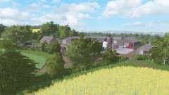 Coldborough Park Farm v3.2 para Farming Simulator 2017