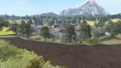 The Old Stream Farm v2.8.2 para Farming Simulator 2017
