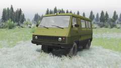 UAZ 3972