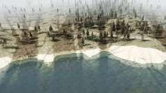 La dura de la taiga, de 4 de Cruzar el río para MudRunner