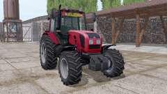 Belarús 1220.3 v2.2 para Farming Simulator 2017
