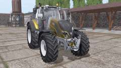 Valtra T194 gold design para Farming Simulator 2017