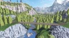 Emerald Valley