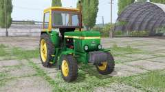 John Deere 1030 soft top para Farming Simulator 2017